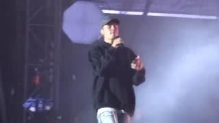 Justin Bieber - Mark My Words - live V Festival 2016