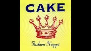 Cake - Perhaps, Perhaps, Perhaps