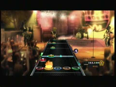 Guitar Hero 5- Make It Wit Chu- Queens Of the Stone Age- 100%FC Expert Drums