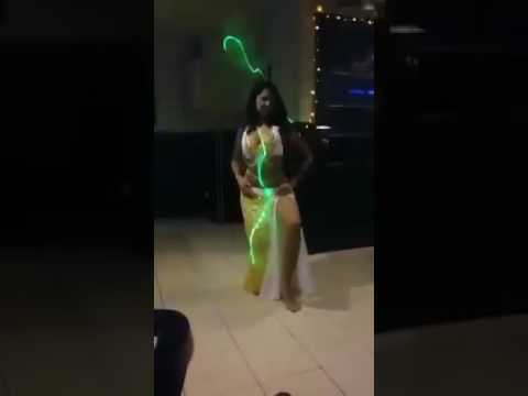 Malaysian tamilachi sexy dance at club ☺ new year