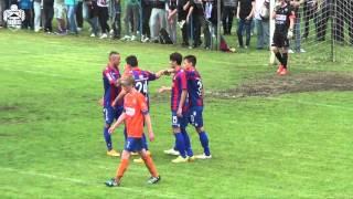 NK Varteks - HNK Hajduk, 17.05.2015.