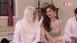 Bhabi Ji Ghar Par Hain - भाबीजी घर पर हैं - Episode 557 - April 17, 2017 - Best Scene