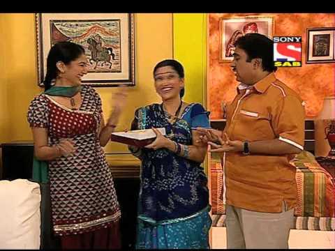 Taarak Mehta Ka Ooltah Chashmah - Episode 415