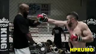 Michael Jai White Tribute (in HD) - Never Back Down 3: No Surrender