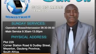 Hayo ya tshwanang le Jeso by Operation David