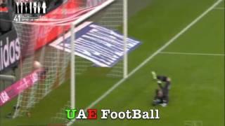 اهداف بايرن ميونخ 5 - 0 هانوفر دوري الالماني HD