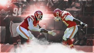 Kansas City Chiefs 2016-2017 PLAYOFF HYPE UP VIDEO!!!!!
