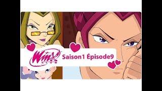Winx Club, Saison 1 Episode 9 - La trahison de Riven [ÉPISODE COMPLET]