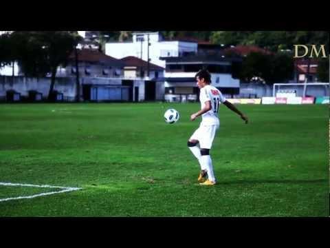 Neymar - Zumba - 2011/2012 HD