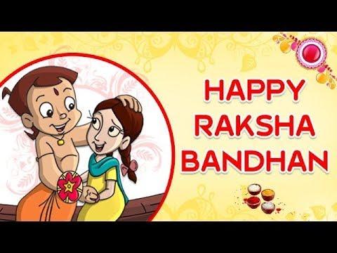 Xxx Mp4 Chhota Bheem Fulfills Shivani 39 S Wish This Rakshabandhan RakhiwithBheem 3gp Sex