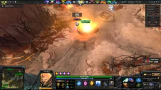 Dota 2- Luck is no Excuse