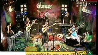 James - Maa (Call Er Gaan Live 2010)