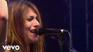 Gabriella Cilmi - Sweet About Me (Live at V Festival)