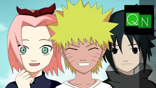 Rap do Naruto & Sasuke | Best Friends