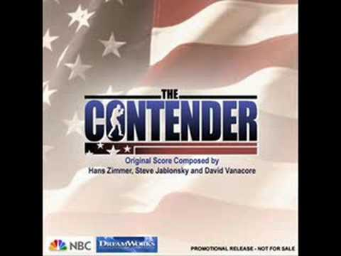 The Contender Soundtrack Theme Song