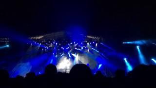 [Martin Garrix] Hold on never leave (ft Avicii)- live Vietnam 2016