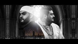 "Amin Big A Feat. Amirhossein Eftekhari - Be Name Iran ""OFFICIAL VIDEO"" (MUSICIRANO)"