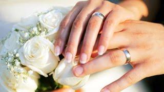 10 أسباب تدفعك للزواج قبل سن الثلاثين