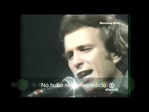 Don McLean American Pie Subtitulada en español