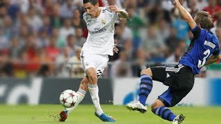 Best Football Skills & Tricks ● 2013/14 HD
