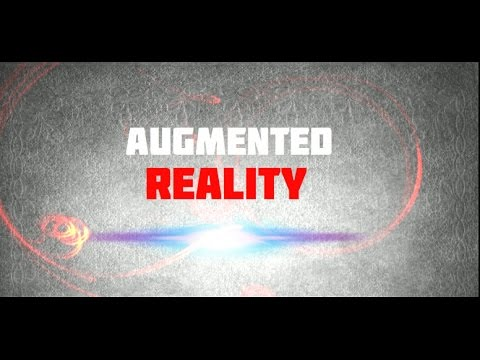 Science Documentary Augmented Reality Nanotechnology Artificial Intelligence