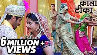 Gauri HEARTBROKEN - Dances at Yug and Kaali Wedding | Kaala Teeka | Zee Tv