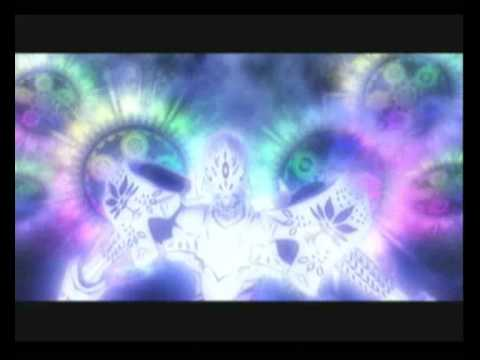 Anime Mix Let It Rock