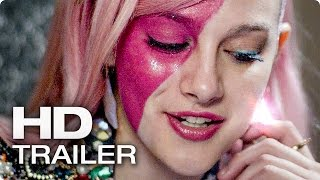 JEM AND THE HOLOGRAMS Trailer German Deutsch (2015)