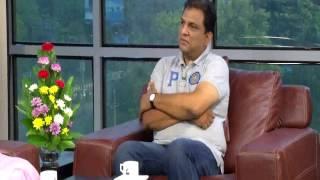 Ali Afzal Nicholas.....Nogordola & PBS Interveiw at Ranga Shokal (Maasranga TV)