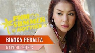 FHM Summer Hotties: Bianca Peralta