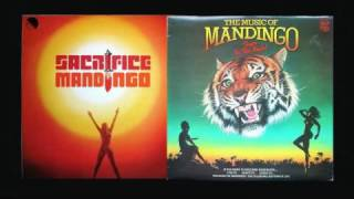 MANDINGO - SACRIFICE - FEVER PITCH - UOMO - FULL ALBUM