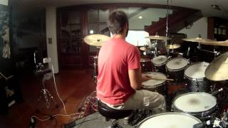 Bryan Adams - Please forgive me - drum cover