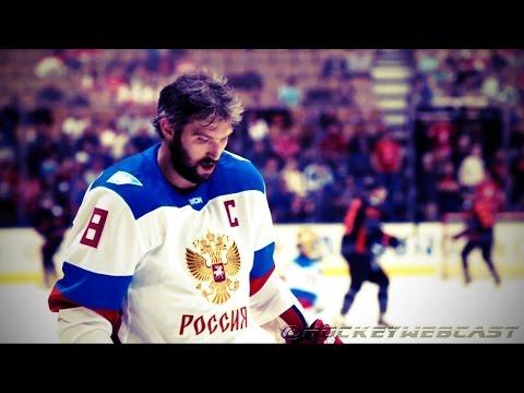 Alex Ovechkin - The Russian Captain - Sportsnet Feature 2016 (HD)
