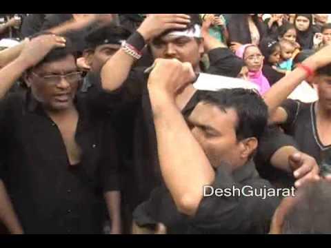 Xxx Mp4 Tazia Juloos Of Muslims In Ahmedabad Gujarat On Muharram Festival 3gp Sex