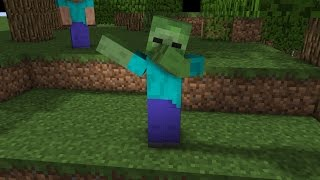 DAB - Minecraft Animation Funny ( Song )
