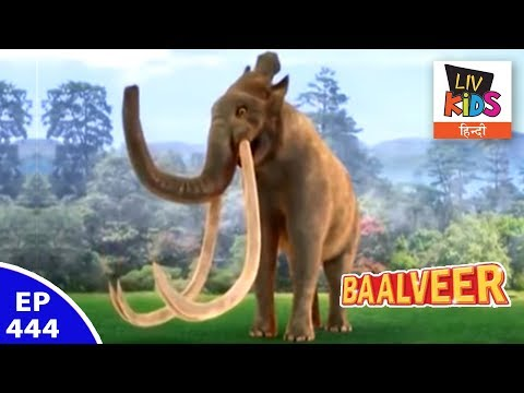 Xxx Mp4 Baal Veer बालवीर Episode 444 Bhayankar Pari Vs Maha Gajini 3gp Sex