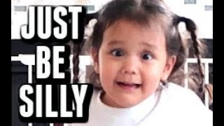 WHEN IN DOUBT, JUST BE SILLY! -  ItsJudysLife Vlogs