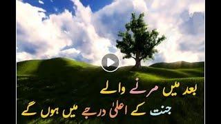 Iman Afrooz Waqiya By Muhammad Raza Saqib Mustafai 2017 Bayan in urdu Short Clips