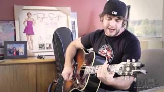 Something To Do With My Hands Thomas Rhett Country Artist Spotlight
