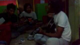 Distro Band (Lagi Briefing lagu baru yg judulnya