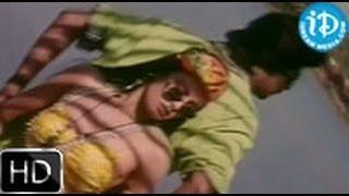 Maavidakulu Movie Songs - Aagadhee Aakali Song - Jagapathi Babu - Rachana - Poonam