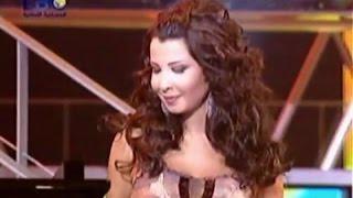 Nancy Ajram - Shams El Shamoussi (Live) نانسی عجرم - شمس الشموسة