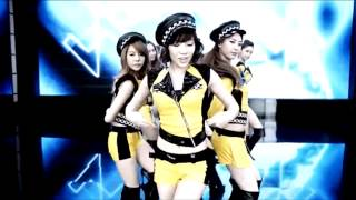 [FANMADE] | Girls' Generation - Mr. Taxi (Korean Ver.)
