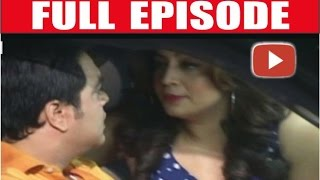 """May I Come In Madam"" 
