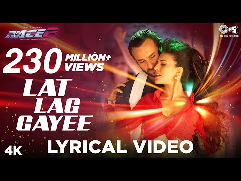 Xxx Mp4 Lat Lag Gayee Bollywood Sing Along Race 2 Saif Jacqueline Benny Dayal Shalmali 3gp Sex