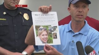 Dundee mom's disappearance 'very uncharacteristic'