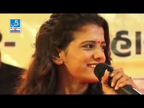 Gujarati Nonstop Garba 2016 Unava Live   Rangat   Part - 5   Rajal Barot   Dj Garba  