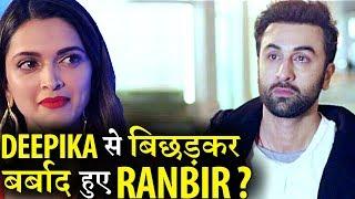 Not Katrina Deepika Padukone was Ranbir Kapoor's Lucky Charm?