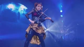 Lindsey Stirling - Crystallize [Only Violin]