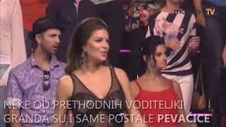 Sanja Kužet (Zvezde Granda): Zaplešem kad me pesma ponese | Mondo TV